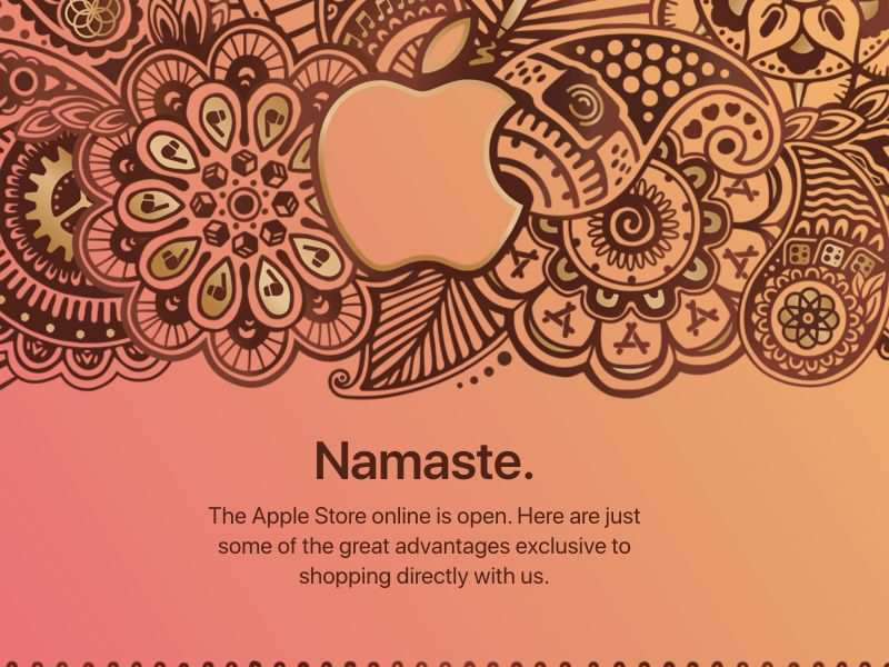 Apple online store is live: 7 things it means for iPhone, iPad, Mac buyers in India