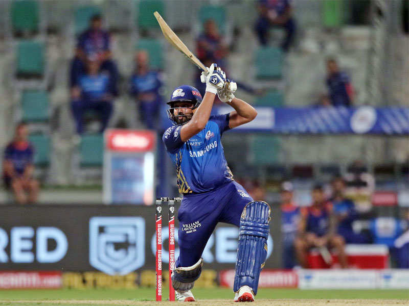 IN PICS: Mumbai Indians end their winless streak in the UAE