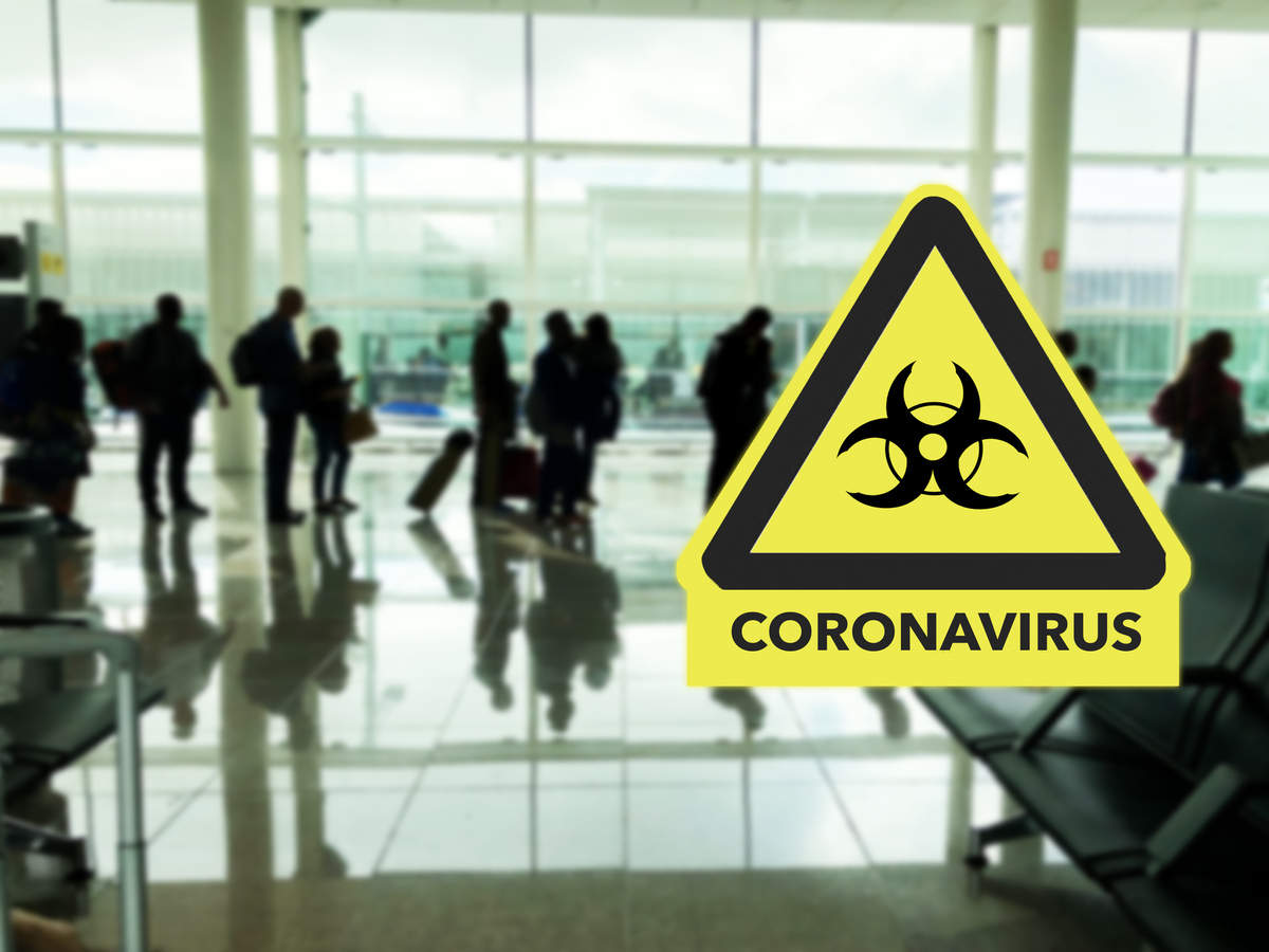 This airport will soon deploy sniffer dogs to detect passengers with COVID-19 symptoms