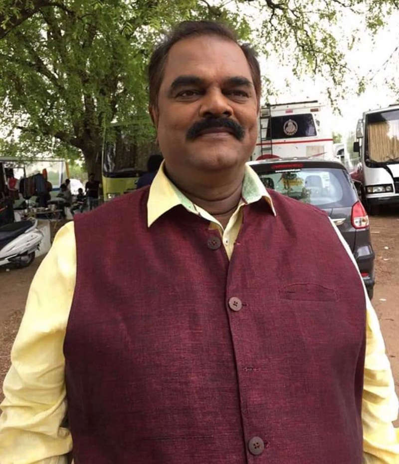 Telugu actor Venugopal Kosuri passes away due to COVID-19