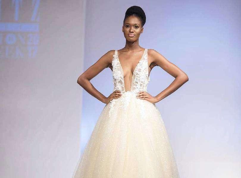 Emma Djentuh to represent Ghana at Miss Earth 2020