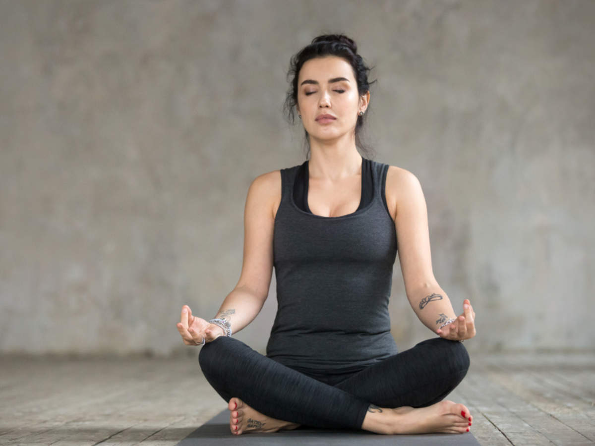 50 yoga asanas that improve your bone health and reduce the risk of ...