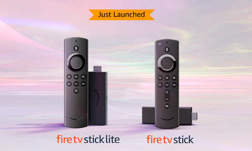 Amazon announces Fire TV Stick Lite and upgrades Fire TV Stick: Price, features and more