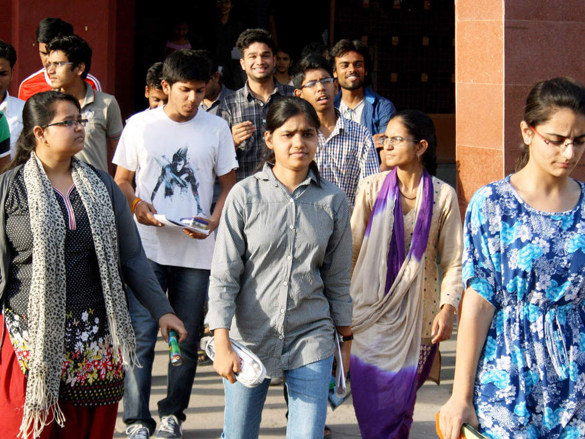 JEE Advanced 2020: Nearly 98% candidates allotted city for exam from top 3 preferences