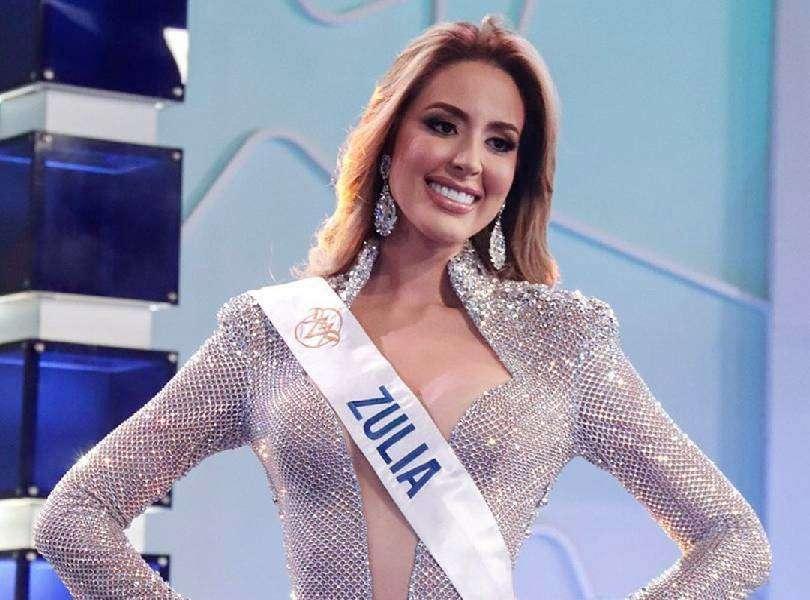 Mariangel Villasmil Arteaga to represent Venezuela at Miss Universe 2020
