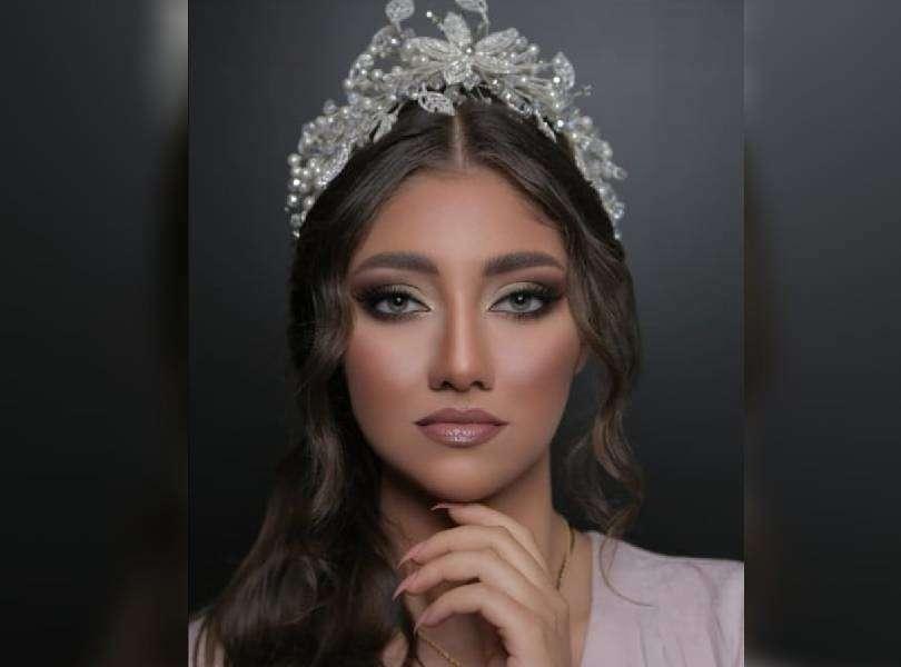 Beauty queen Dayana Soulayman replaced Stephanie Karam as Miss Earth Lebanon 2020