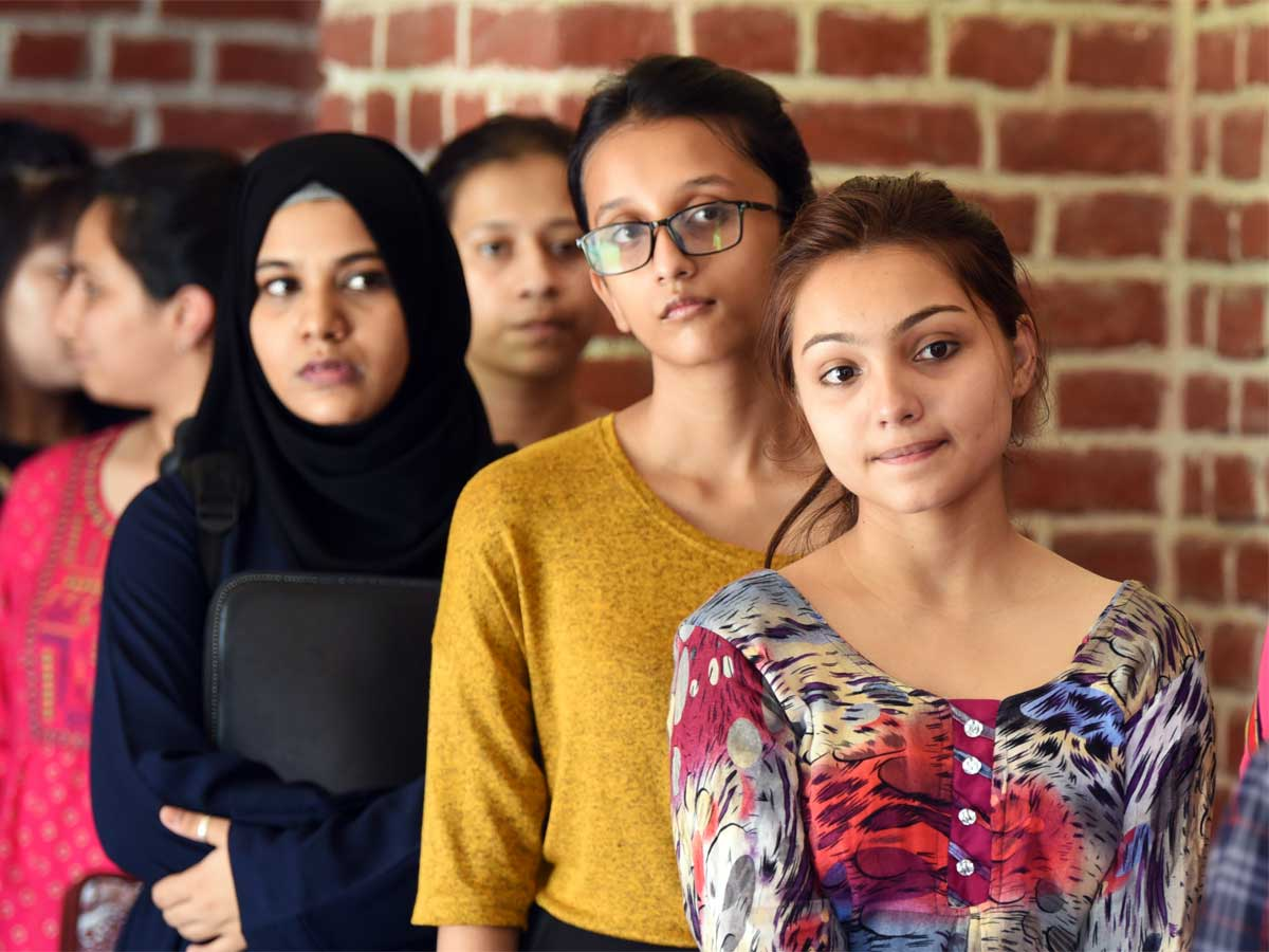 DU Admissions 2020: Admission schedule released, first cut-off on October 12
