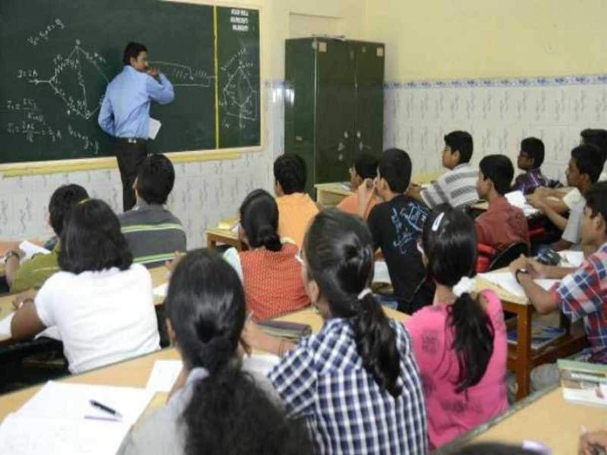 Scholarship alert: IITJEE and NEET aspirants can take this test to avail the scholarship
