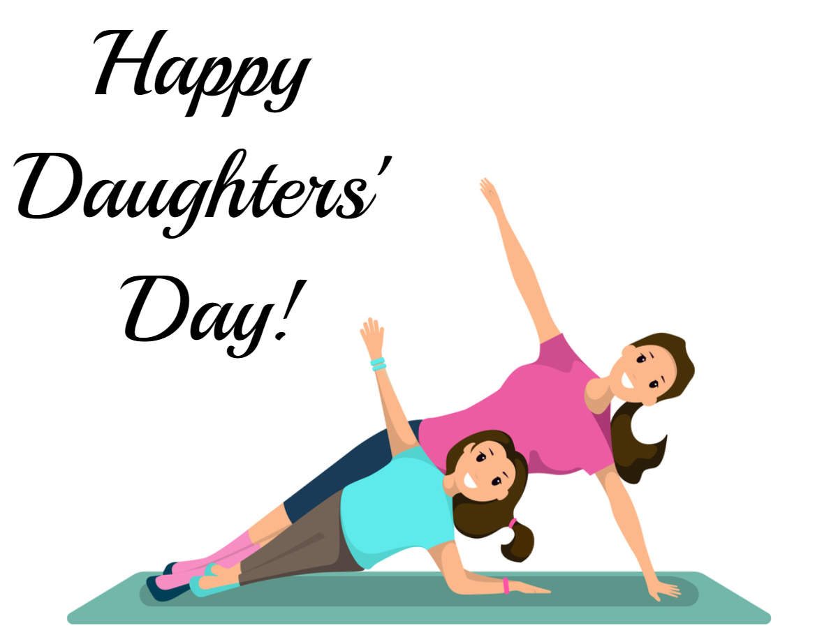 Happy Daughters Day 2020: Wishes, Messages and Quotes