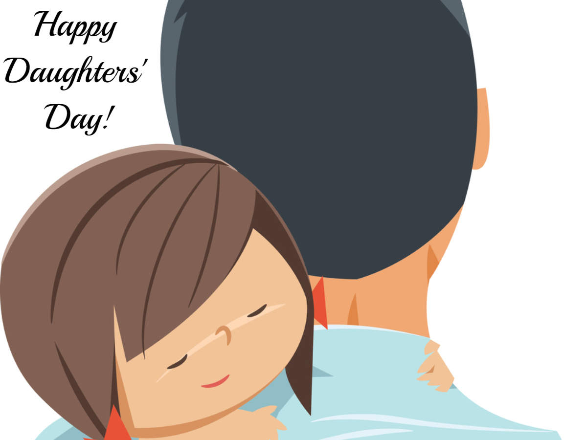 Happy Daughters Day 2020: Quotes, Images, Facebook & Whatsapp status