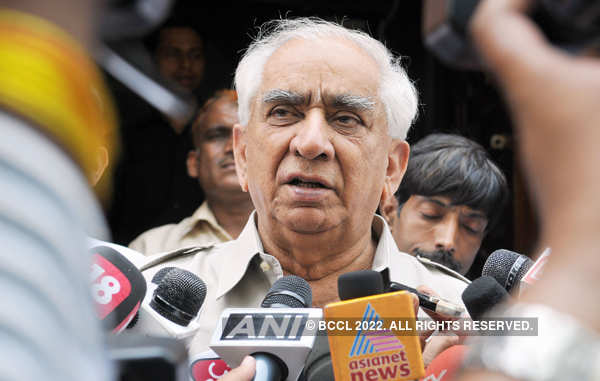 Former BJP leader Jaswant Singh passes away