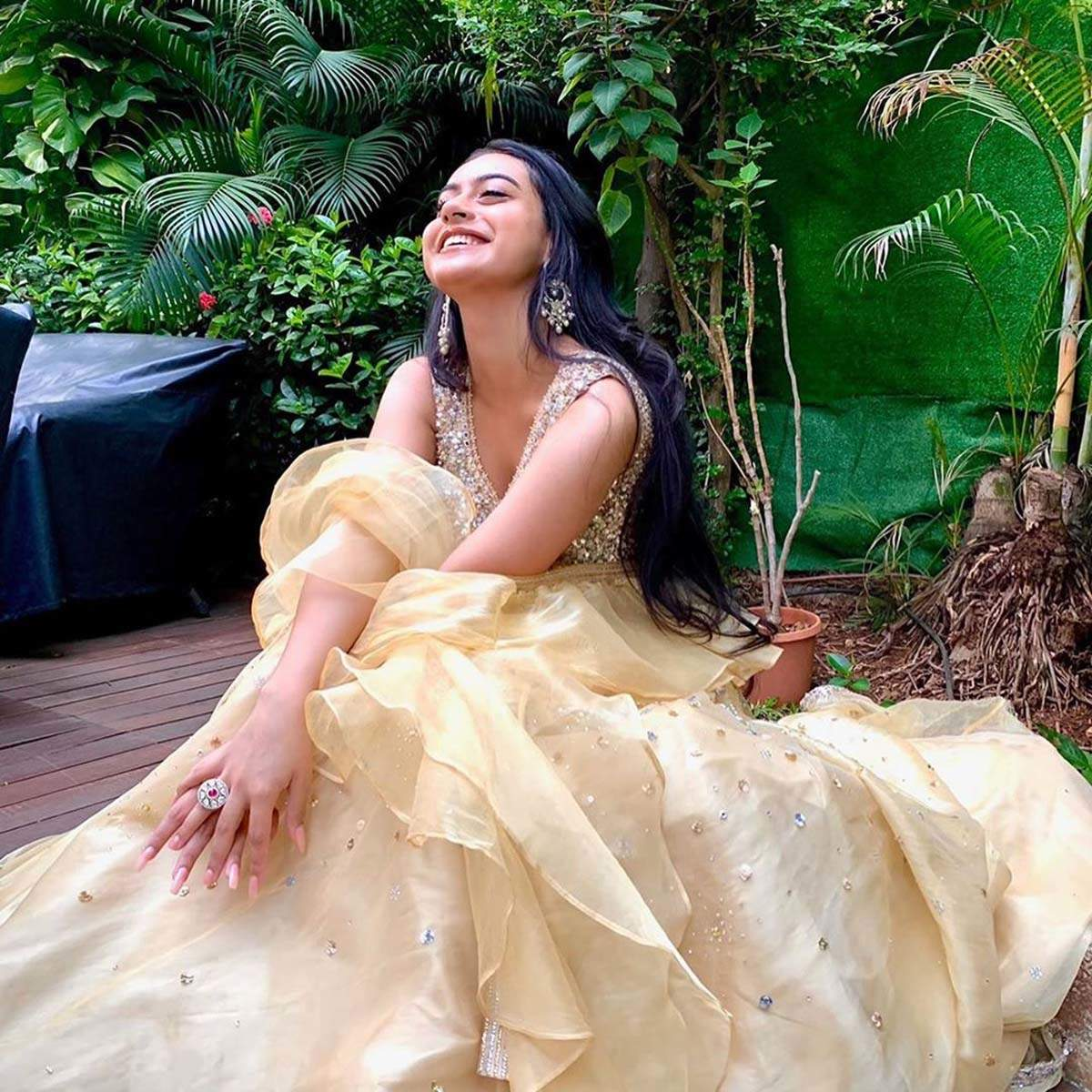 Kajol and Ajay Devgn share heartwarming posts for Nysa on Daughters' Day