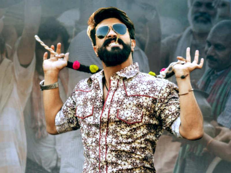 Rangasthalam US Box Office 2M