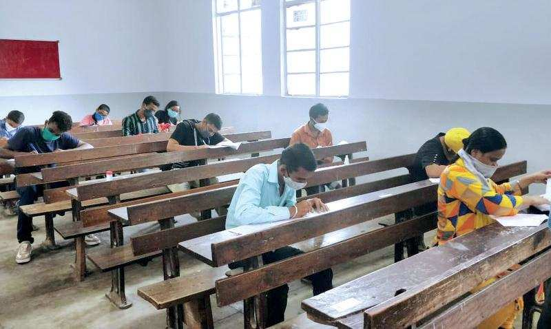 Talking Point: Should provisions be made for COVID positive candidates to take entrance exams