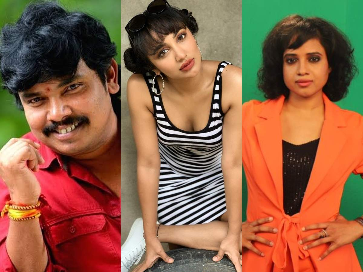 Bigg Boss Telugu: From Devi Nagavalli to Sampoornesh Babu, promising contestants who got evicted quite early from the reality show