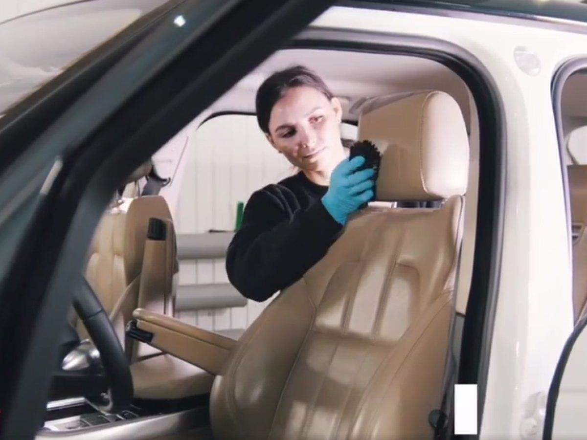 9 products to keep your car's interior clean