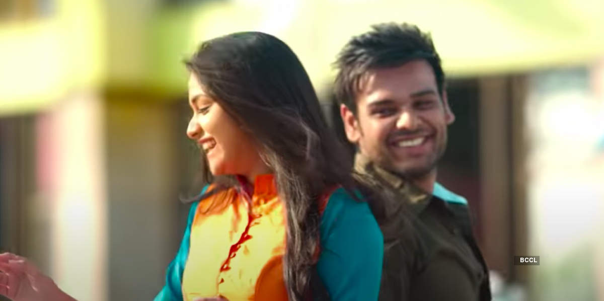 Keerthy Suresh's debut Telugu movie Janakitho Nenu will finally release