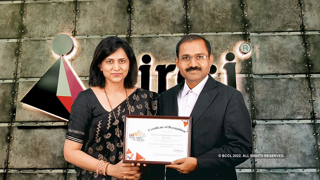 Honouring excellence from all walks of life: ET Industry Leaders– West 2020