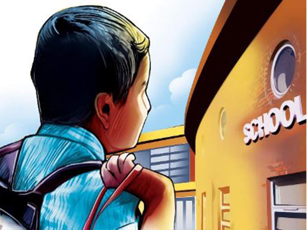 Andhra Pradesh schools to reopen from November 2