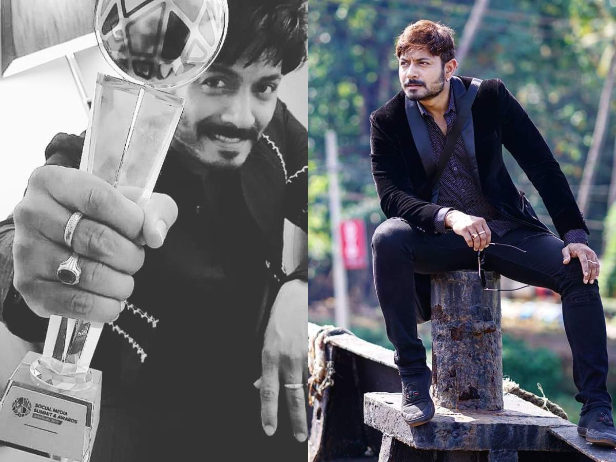 I used to earn well but I didn't earn a penny post the show, says Bigg Boss Telugu 2 winner Kaushal Manda on 2 years of his victory