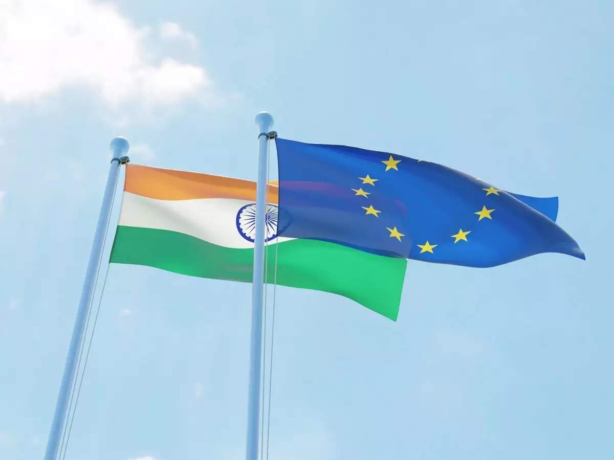 EU and India committed towards achieving a green recovery