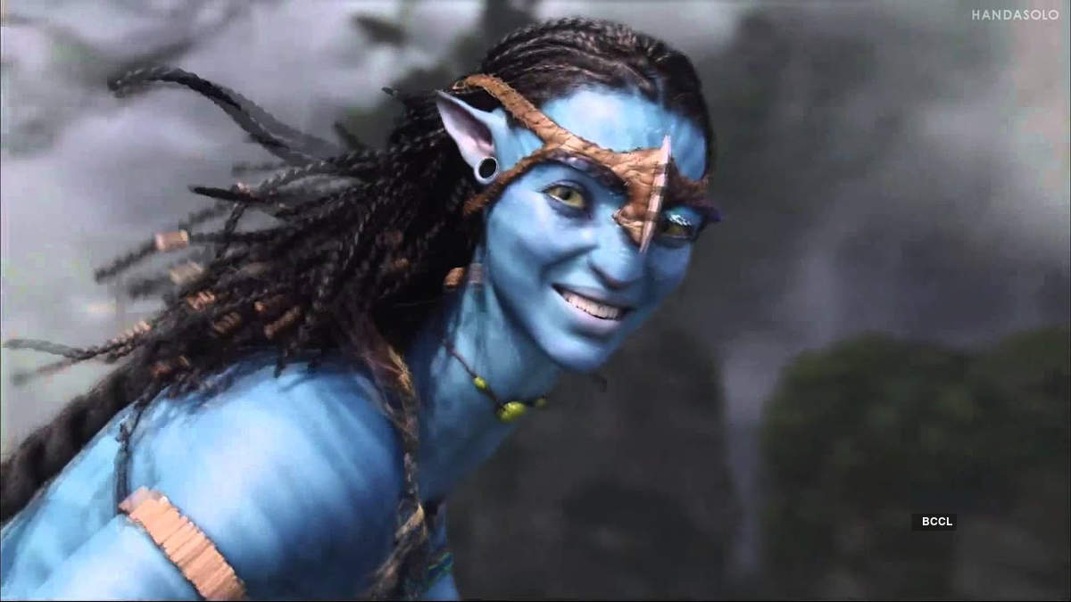 Film-maker James Cameron confirms that 'Avatar 2' is complete and 'Avatar 3' is nearly finished