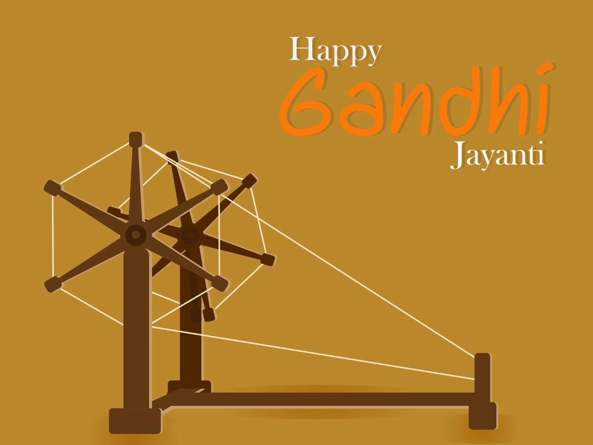 Happy Gandhi Jayanti 2020: Wishes, Messages, Quotes, Images, Facebook & Whatsapp status