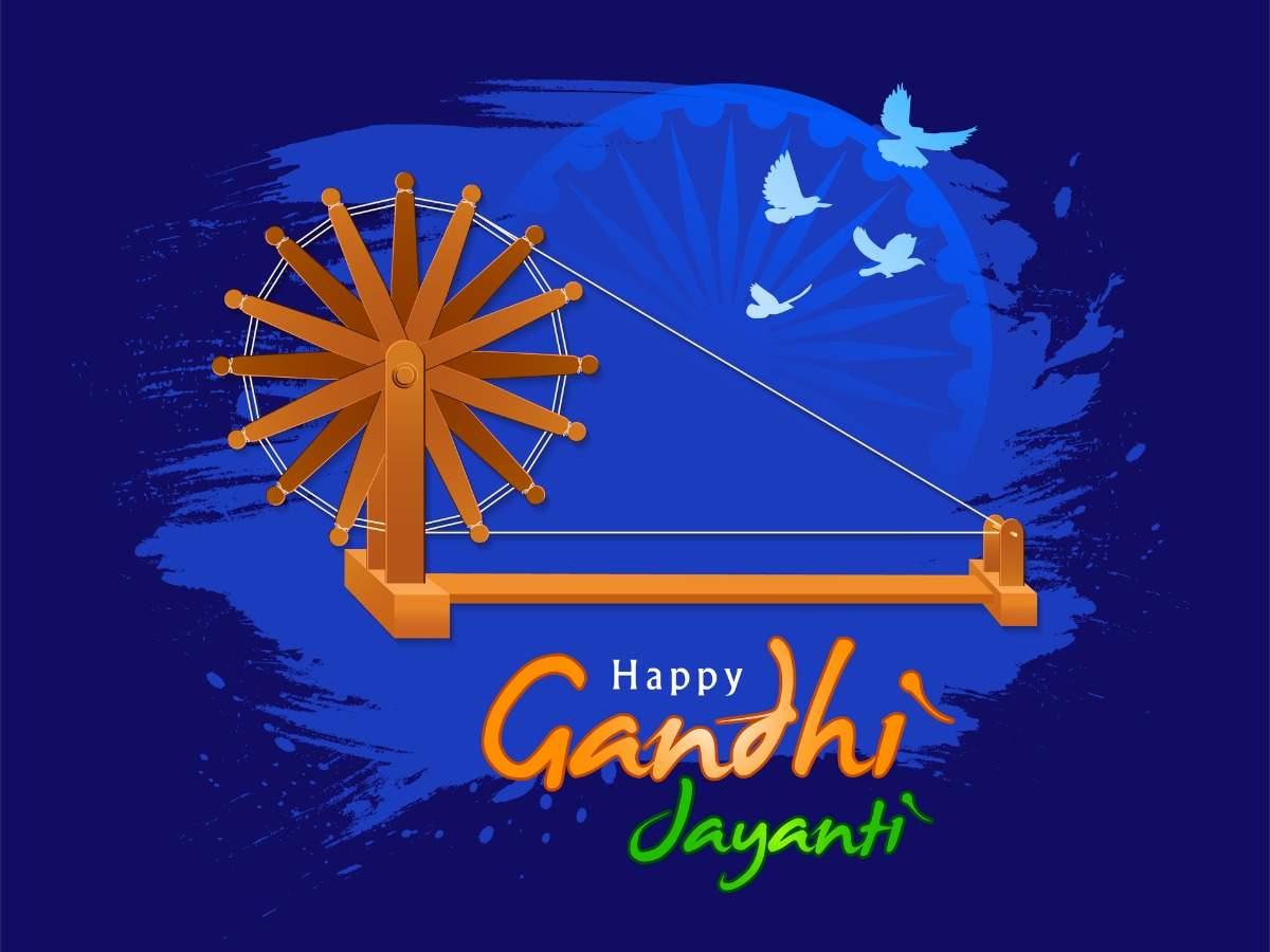 Happy Gandhi Jayanti 2020: Quotes, Images & Wishes