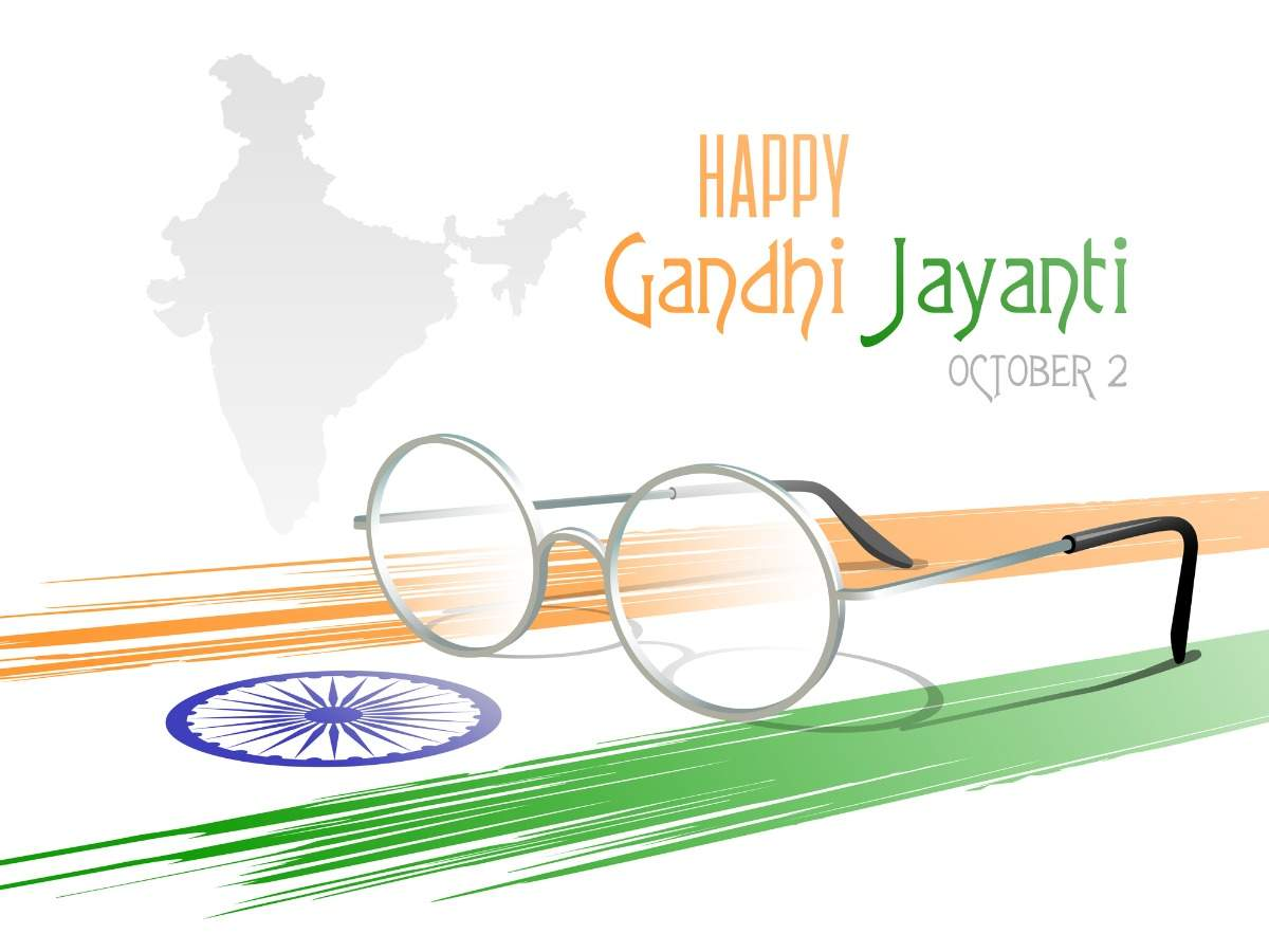 Happy Gandhi Jayanti 2020: Images, Quotes, Wishes & Messages
