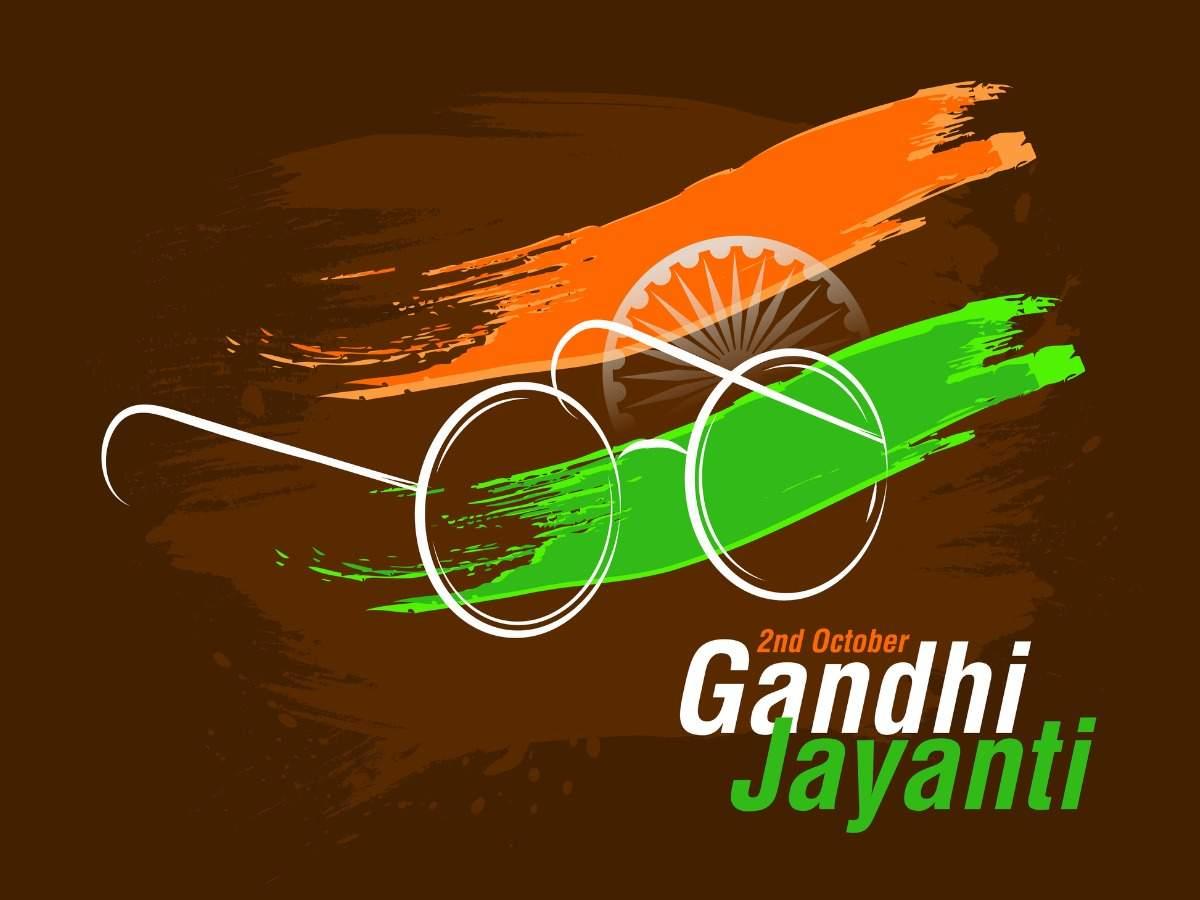 Happy Gandhi Jayanti 2020: Whatsapp status, Wishes, Images & Quotes