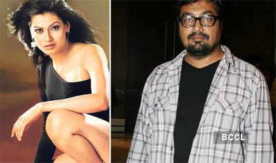 After Dibakar, Payal attacks Anurag Kashyap!