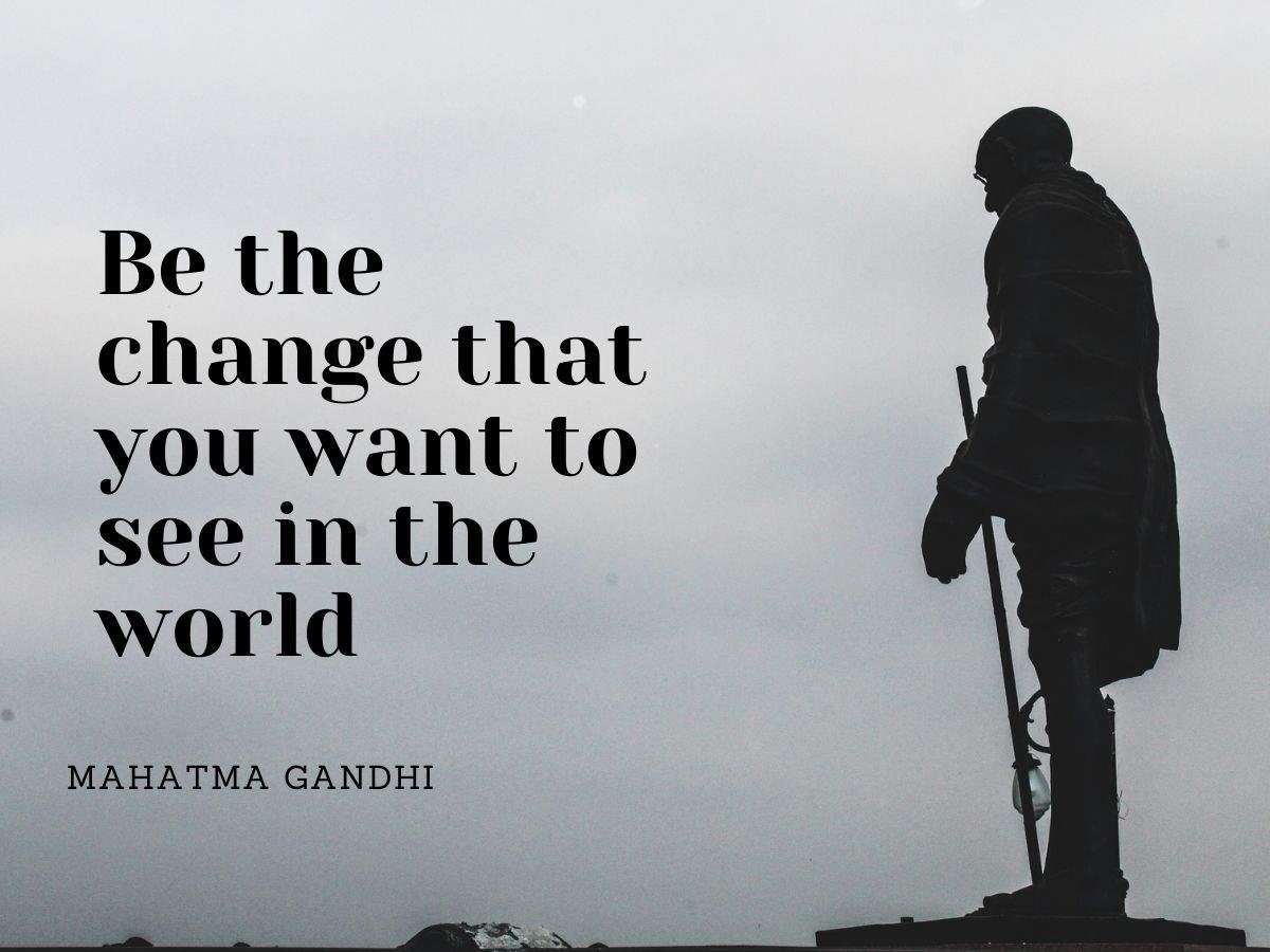 Happy Gandhi Jayanti 2020: Images, Quotes & Wishes