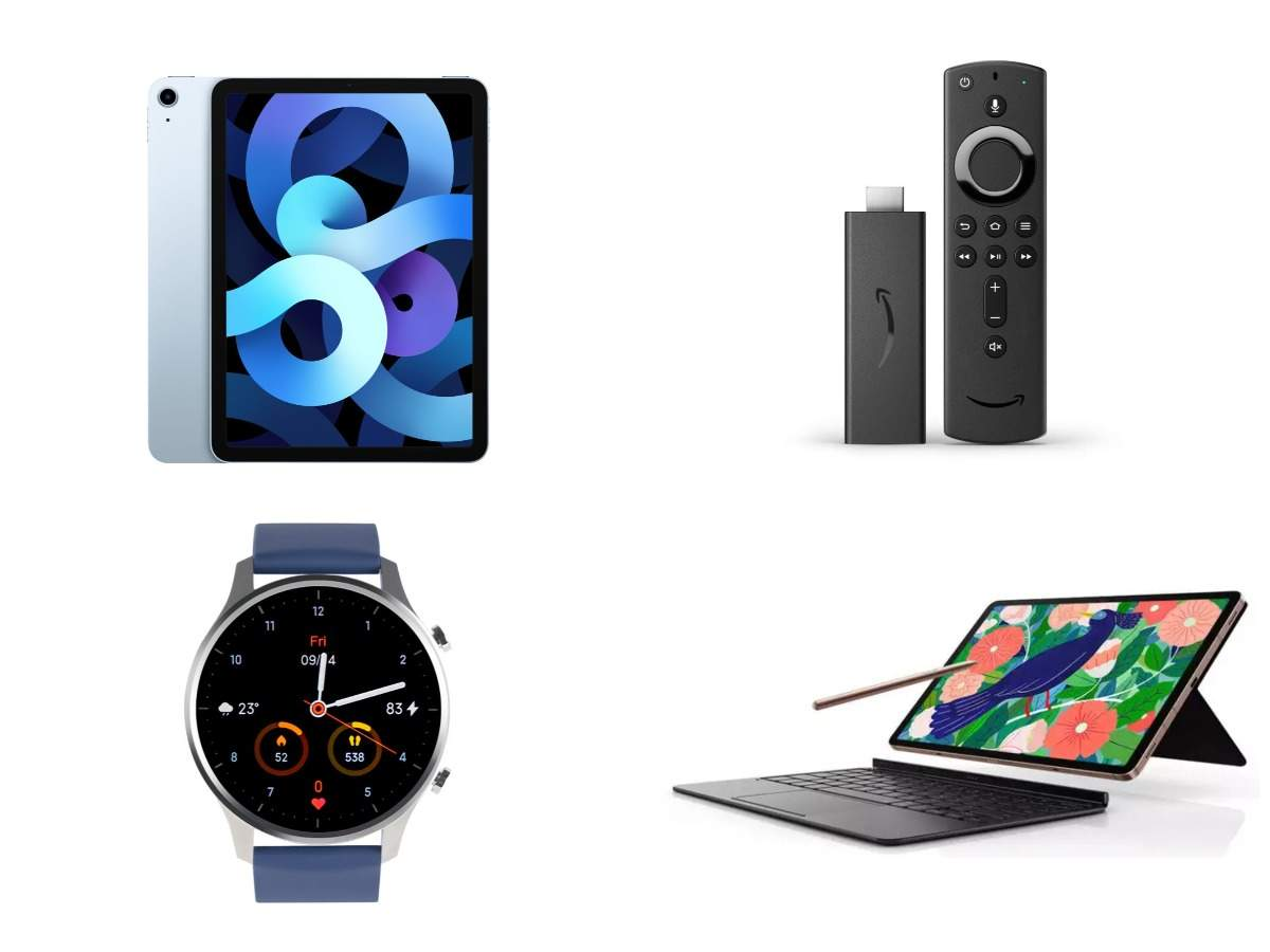 Key features of 15 gadgets launched by Apple, Samsung, Xiaomi and others recently