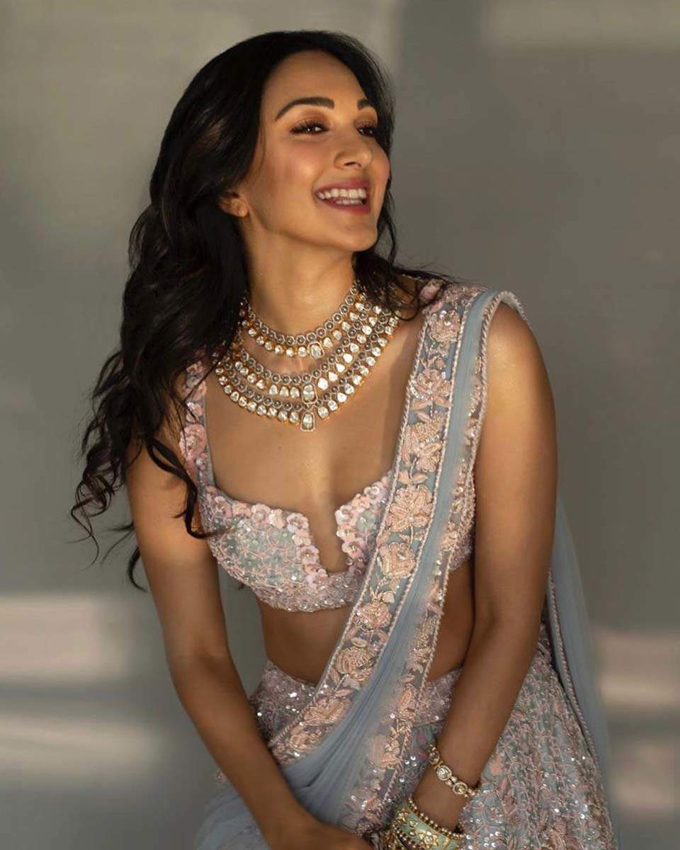 Kiara Advani's 'Indoo Ki Jawaani' may be first film to release in theaters amid Covid-19 pandemic