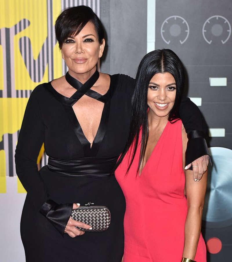 Kourtney Kardashian & Kris Jenner face lawsuit for sexually harassing ex-bodyguard: Report