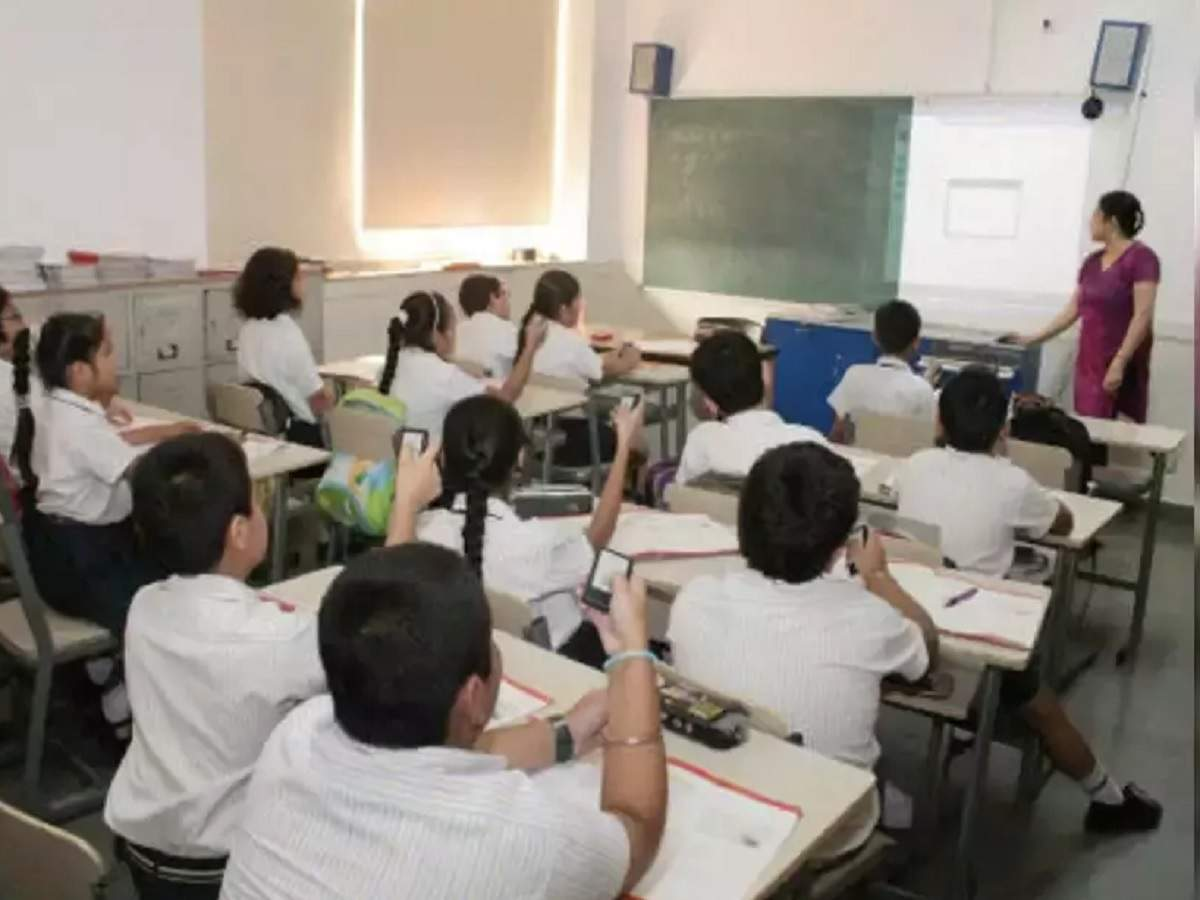 Schools in UP to re-open from October 15