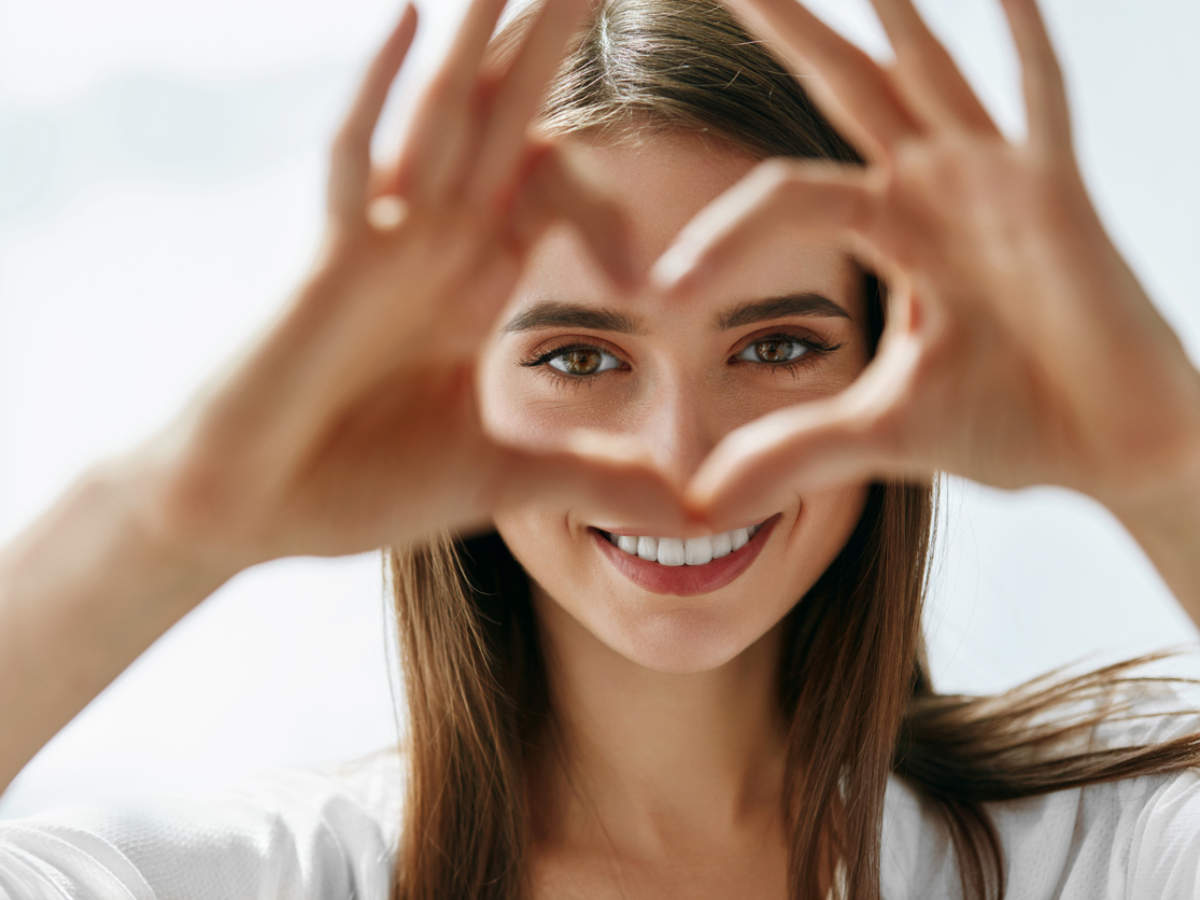 This is how you can take good care of your eyes  | The Times of India