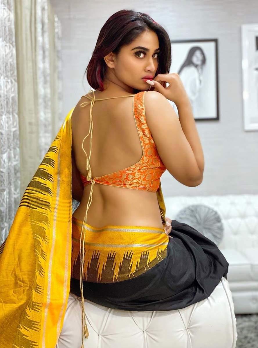 'Bigg Boss Tamil 4' contestant Shivani Narayanan's captivating photos will steal your heart