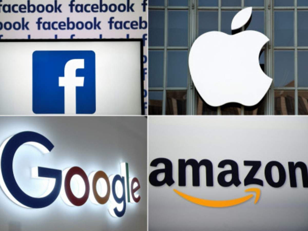 US lawmakers detail Big Tech's market abuses and press for strict reform – Latest News | Gadgets Now