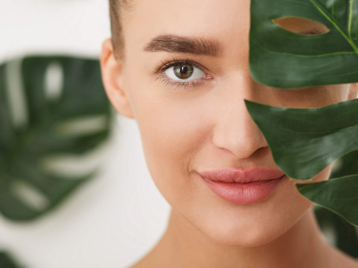 Skin for clear natural remedies How To
