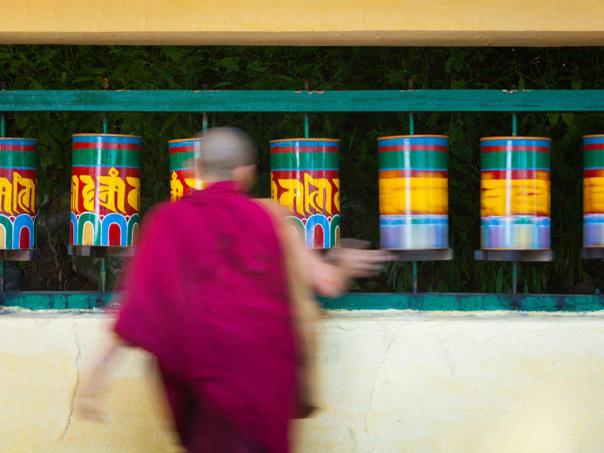 India unlocks: Permission to Tibetan migrants with valid visas to re-enter