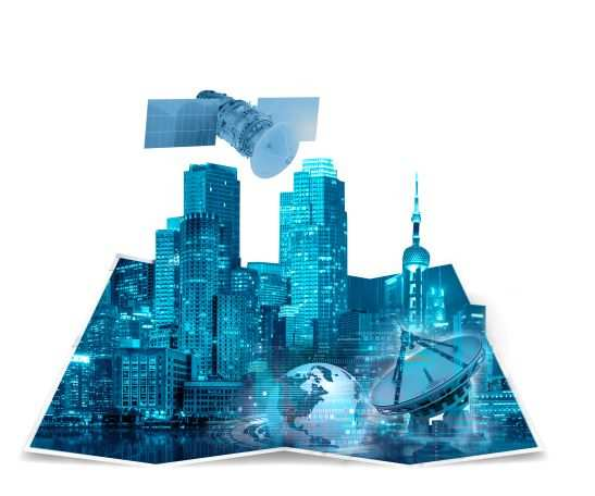 Why demand for Geospatial Science and Technology professionals is on rise