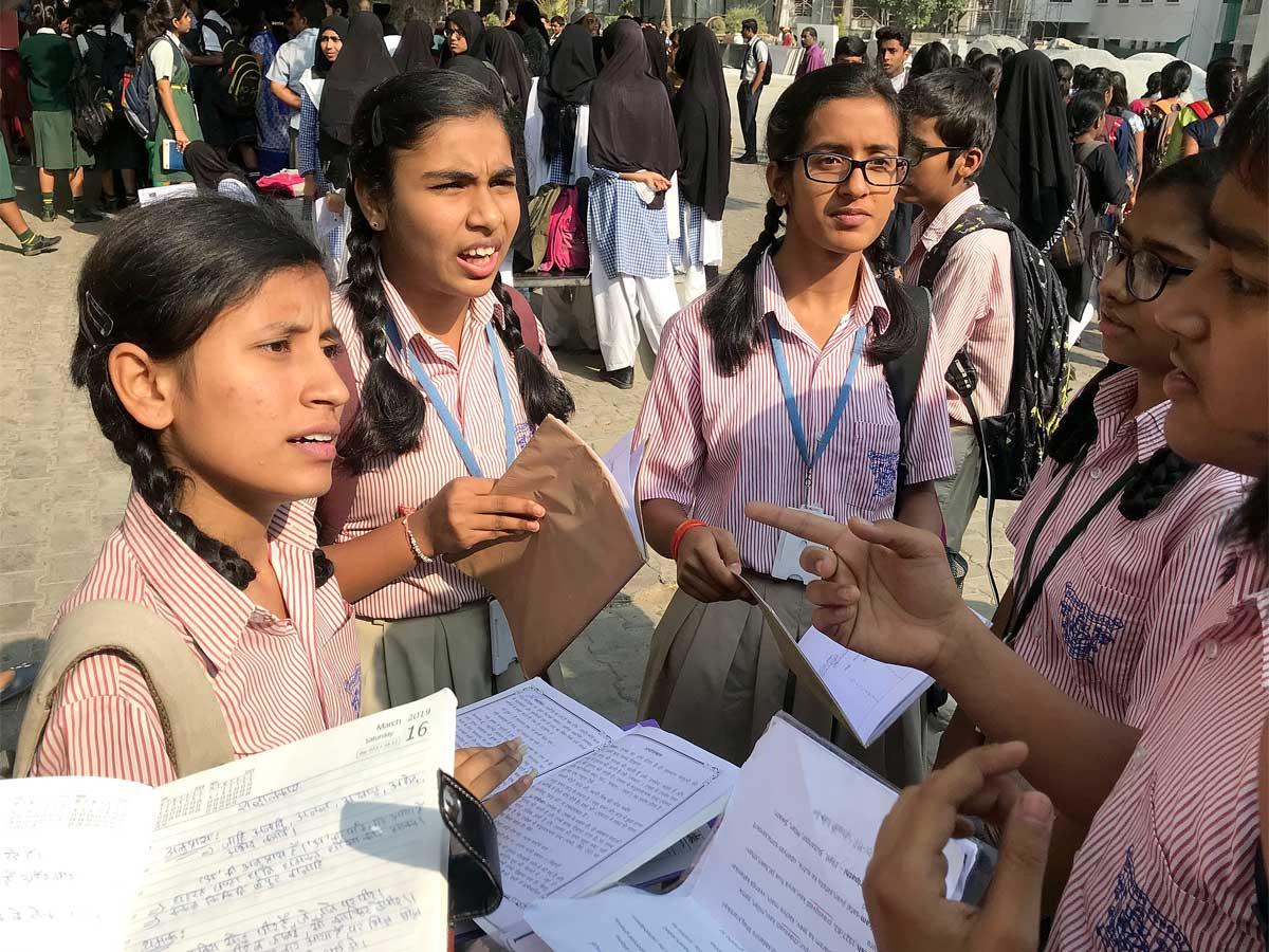 Bihar Board class X, XII exams 2021 schedule announced