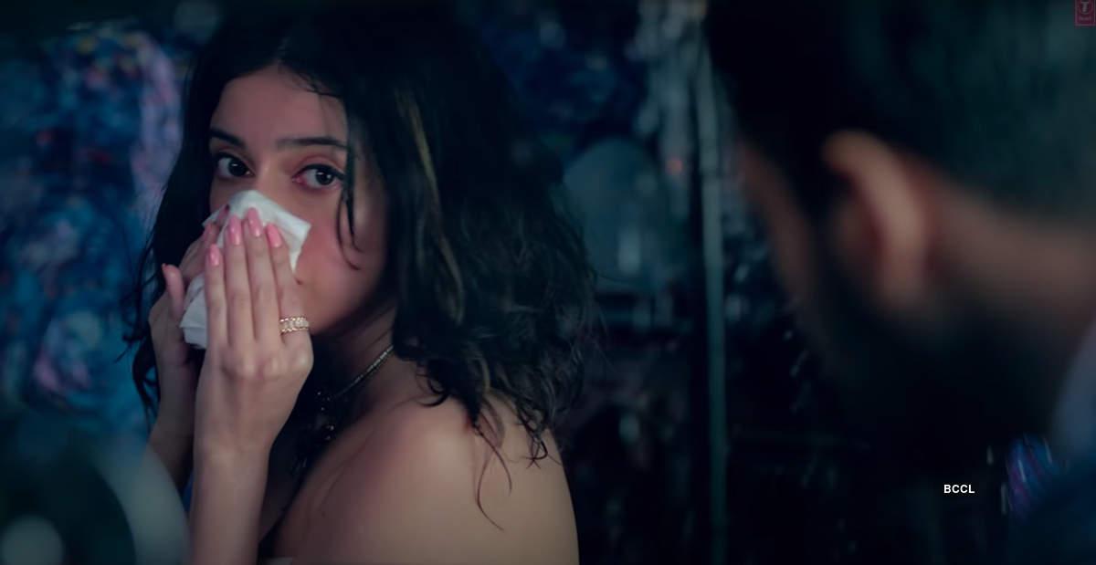 Divya Khosla Kumar is all set to take the audience in 'Teri Aankhon Mein'