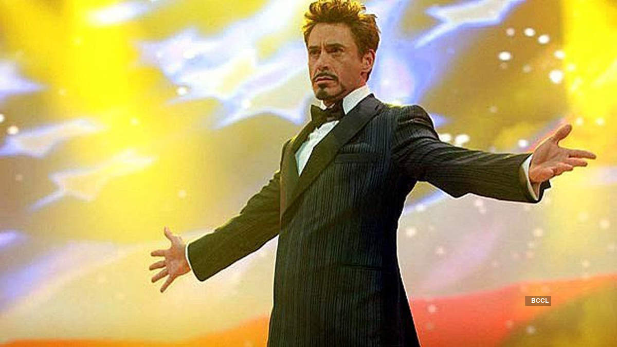Robert Downey Jr. may return as parallel universe Tony in Secret Wars