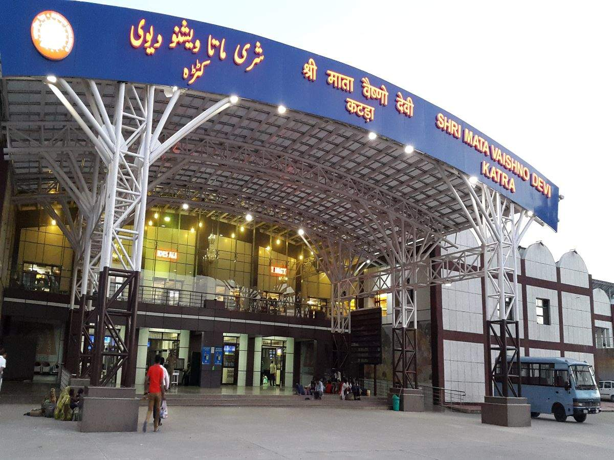 Vaishno Devi: Vande Bharat train service between Delhi-Katra to resume soon; daily visitor limit raised to 7000