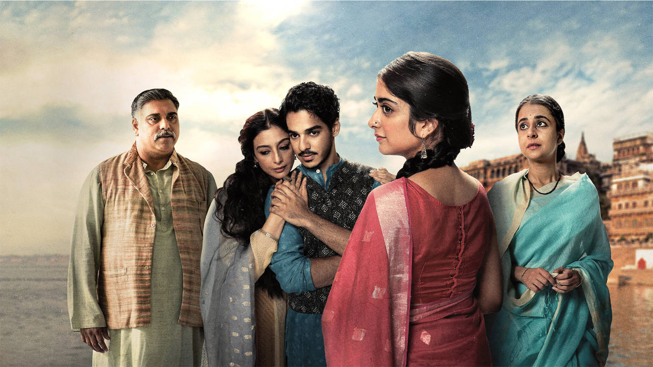 A Suitable Boy Web Series: Review, Trailer, Star Cast, Songs, Actress Name, Actor Name, Posters, News & Videos