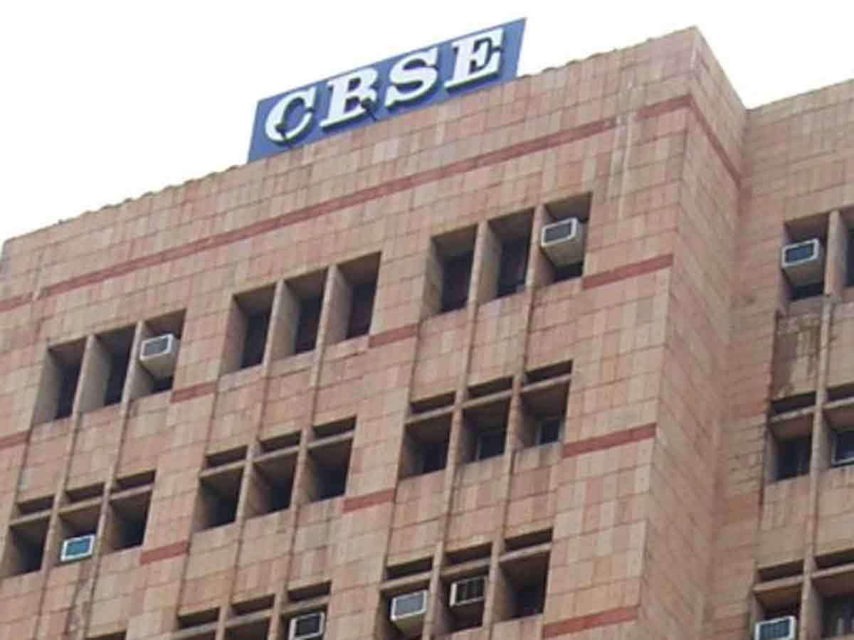 Around 59.43% students qualify CBSE class XII compartment exam