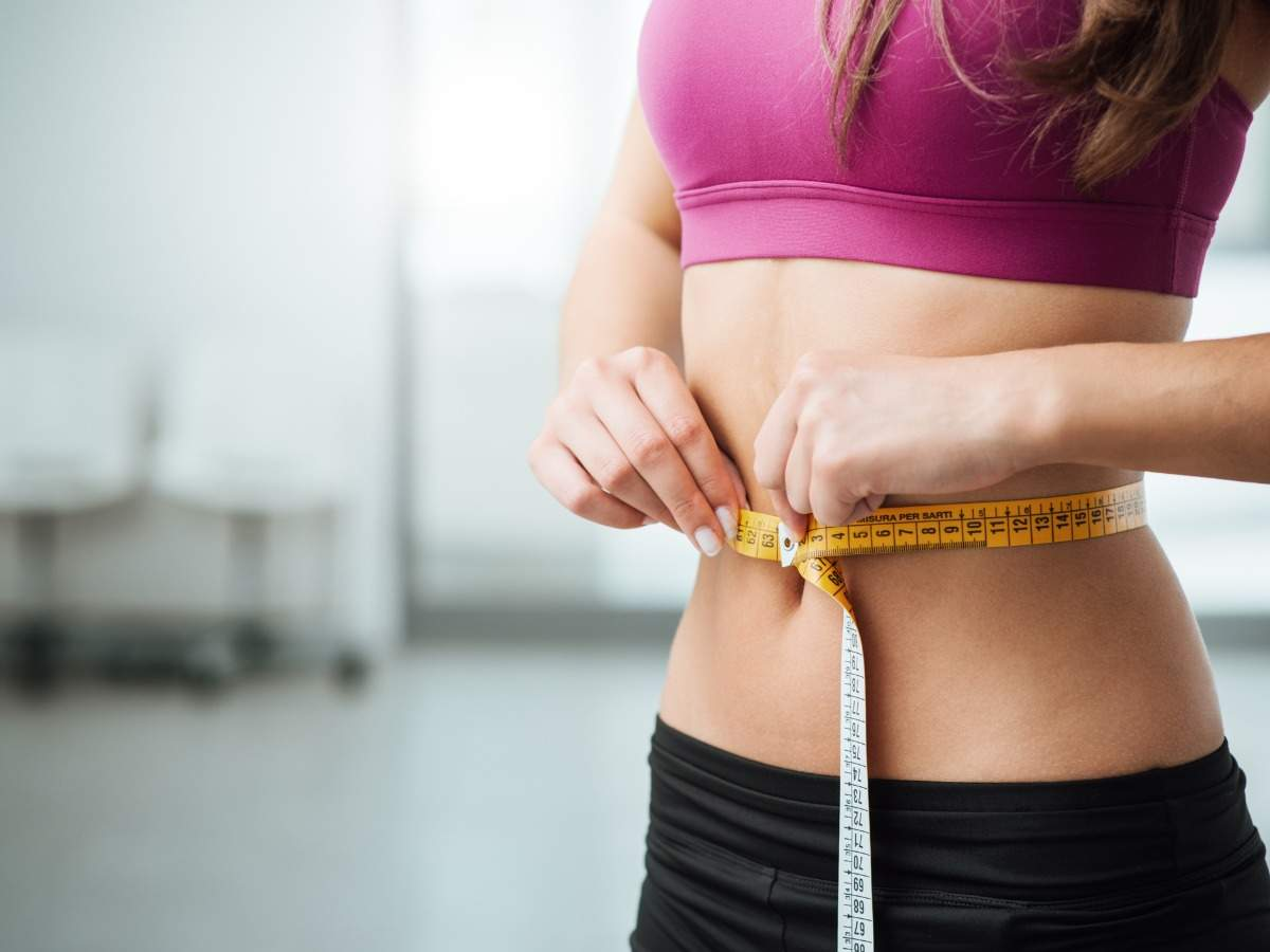 Weight loss: 5 tricks which help you lose weight in 5 minutes or less  | The Times of India