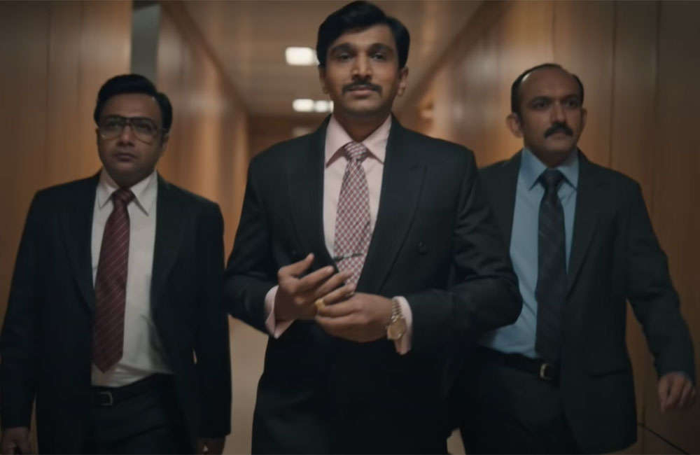 Scam 1992 – The Harshad Mehta Story Season 1 Review: A dramatic retelling  of India's biggest stock market scam